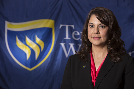 Jerri Schooley named associate vice president of advancement